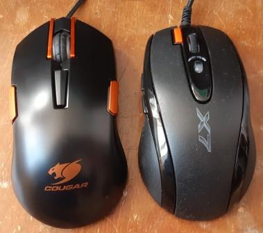 obzor myshi cougar m250 gaming mouse 018