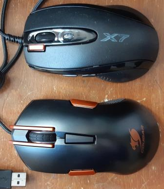 obzor myshi cougar m250 gaming mouse 019